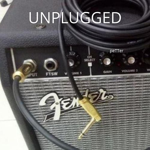 Unplugged by Petter