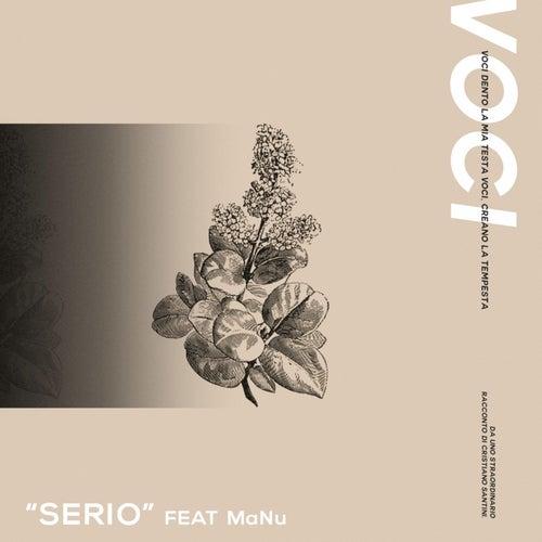Voci (feat. MaNu) by Serio