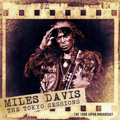 The Tokyo Sessions de Miles Davis
