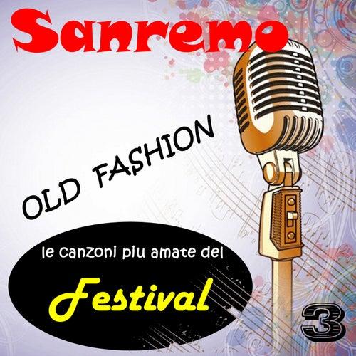 Sanremo Old Fashion Vol.3 von Various Artists