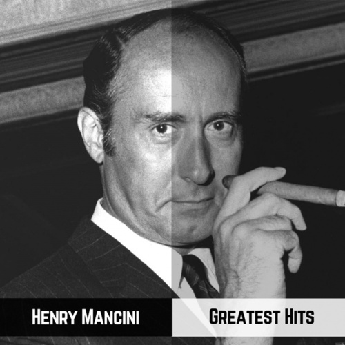 Greatest Hits de Henry Mancini