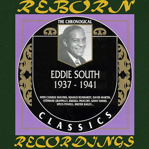 1937-1941 (HD Remastered) de Eddie South