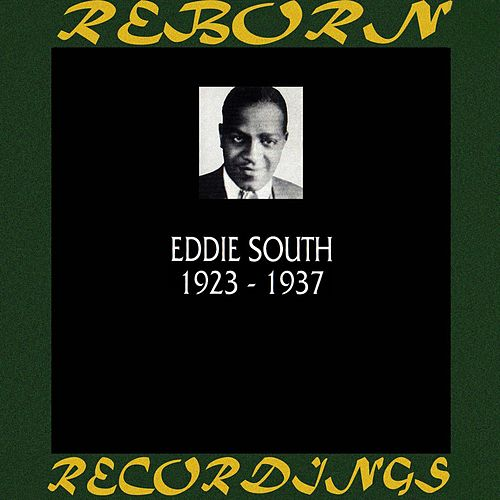 1923-1937 (HD Remastered) de Eddie South