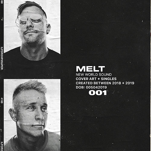 Melt von New World Sound