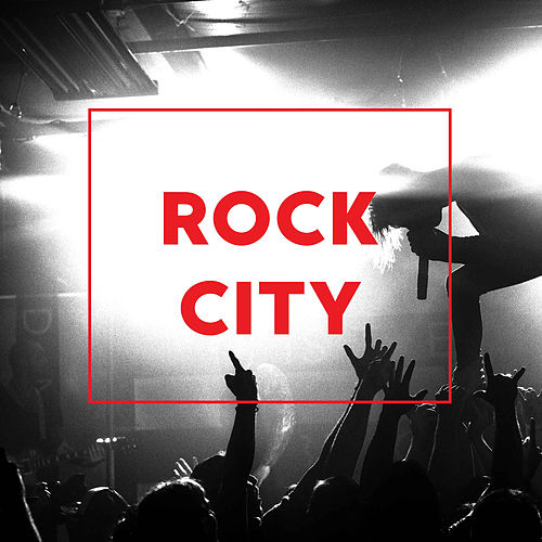 Rock City de Various Artists