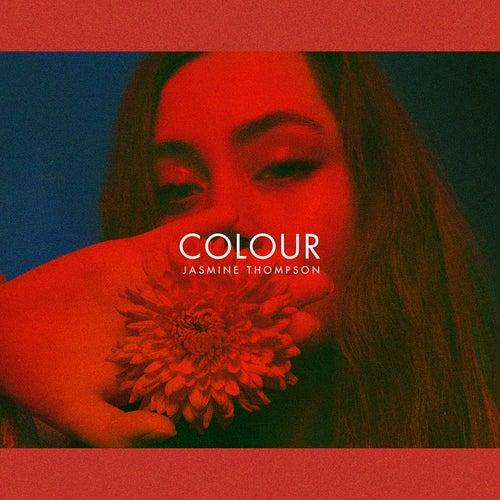 colour by Jasmine Thompson