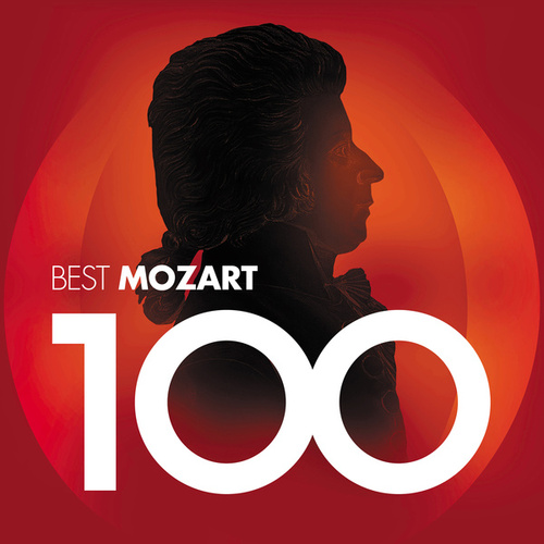 100 Best Mozart by Various Artists