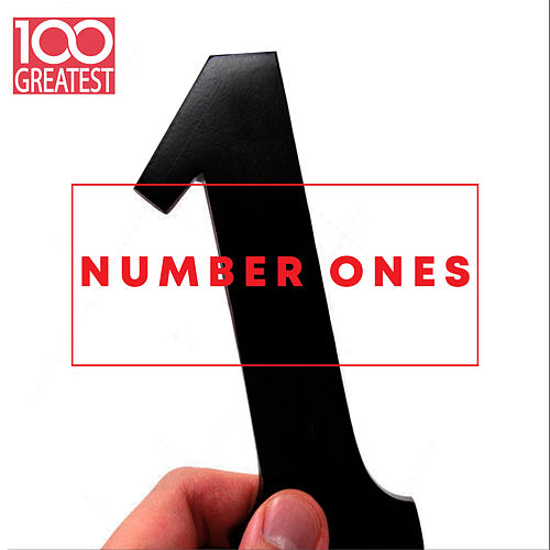 100 Greatest Number Ones von Various Artists