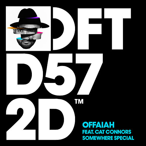 Somewhere Special (feat. Cat Connors) by Offaiah