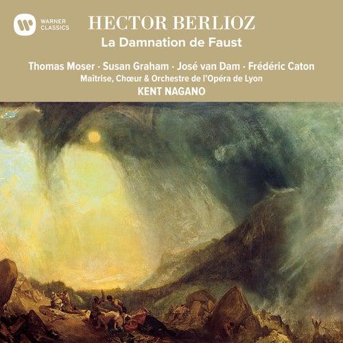 Berlioz: La Damnation de Faust de Kent Nagano
