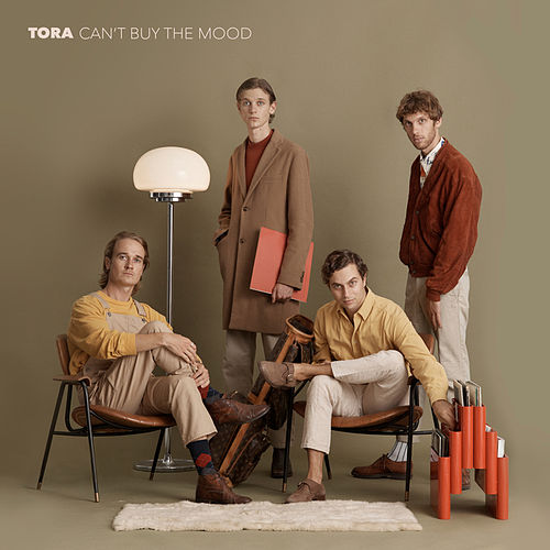 Can't Buy the Mood von Tora