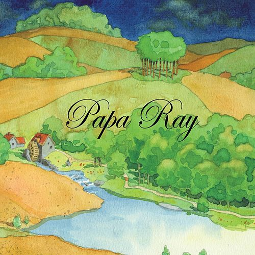 There are still blue skies de Papa Ray