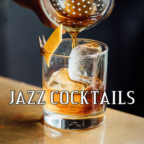 Jazz Cocktails by Various Artists