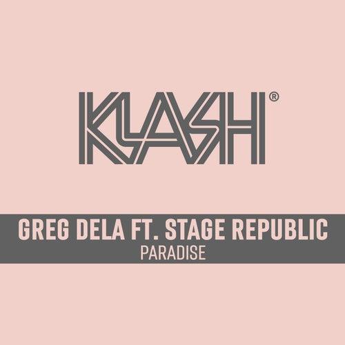 Paradise de Greg Dela