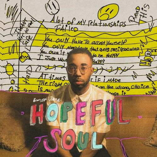 Hopeful Soul - EP by Byron Juane