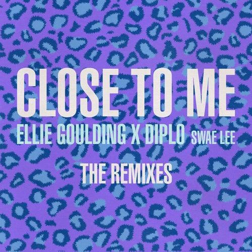 Close To Me (Remixes) de Ellie Goulding