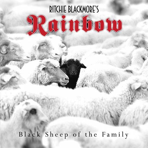 Black Sheep of the Family de Ritchie Blackmore