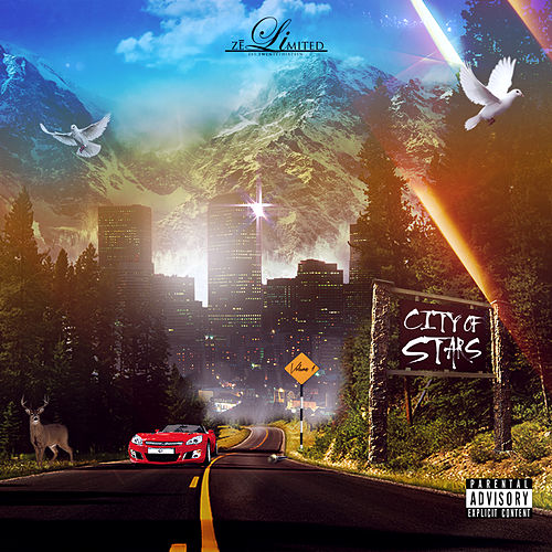 Zē Limited Presents: City Of Stars by Various Artists