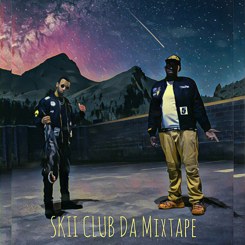 Skii Club the Mixtape by Various Artists