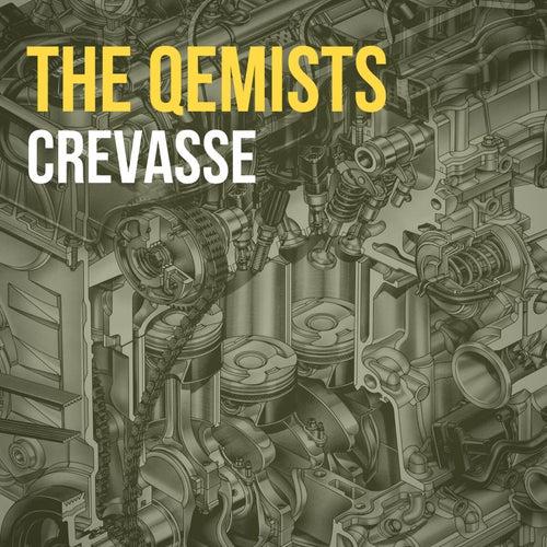 Crevasse by The Qemists