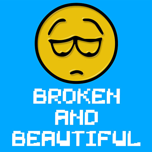 Broken and Beautiful (Instrumental) by Kph