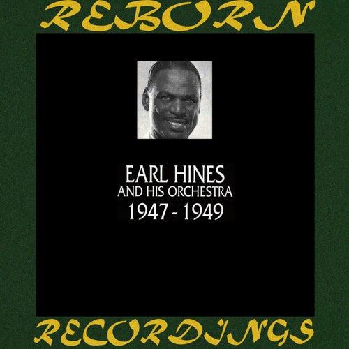 1947-1949 (HD Remastered) de Earl Hines
