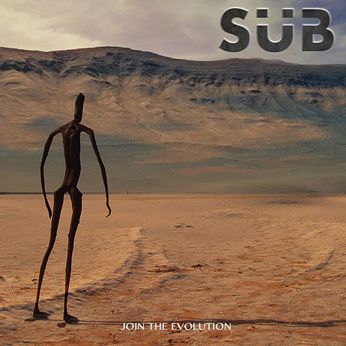 Join the Evolution by SÜB - Screaming Use of Bass