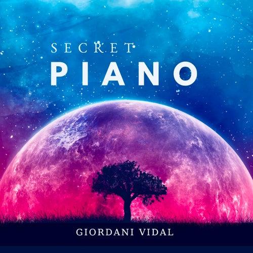 Secret Piano de Giordani Vidal