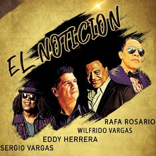 El Notición by Eddy Herrera
