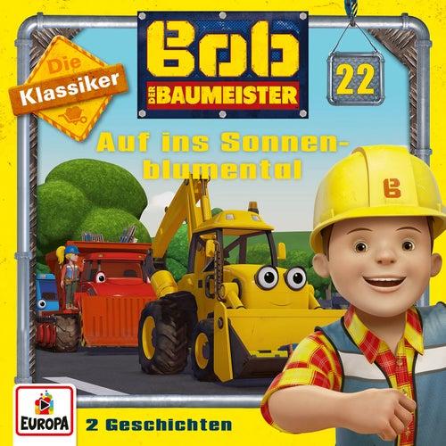 22/Auf ins Sonnenblumental (Die Klassiker) von Bob der Baumeister
