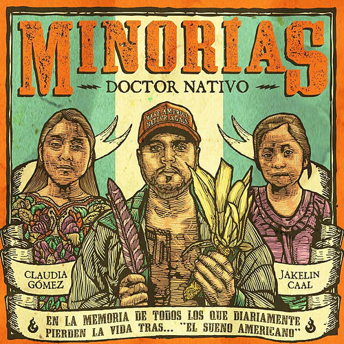 Minorias by Doctor Nativo
