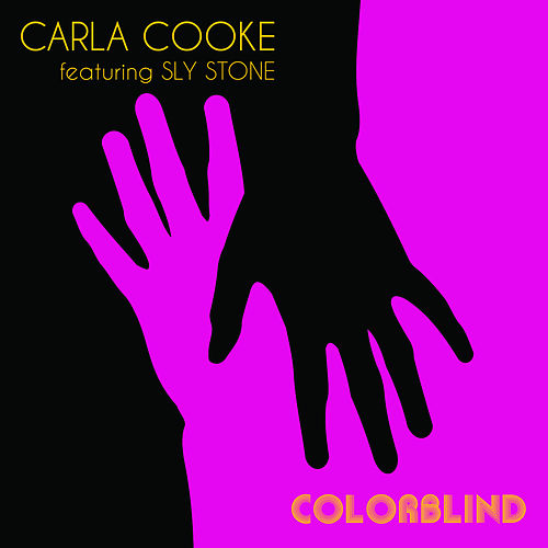 Colorblind by Carla Cooke