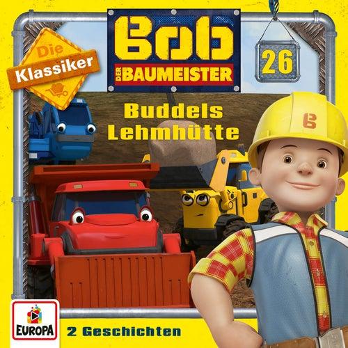 26/Buddels Lehmhütte (Die Klassiker) von Bob der Baumeister