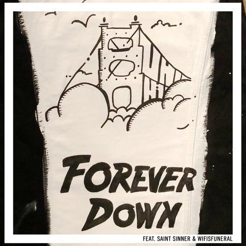 Forever Down von Vanic