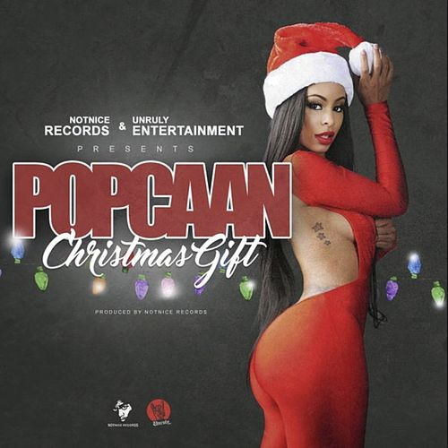 Christmas Gift by Popcaan
