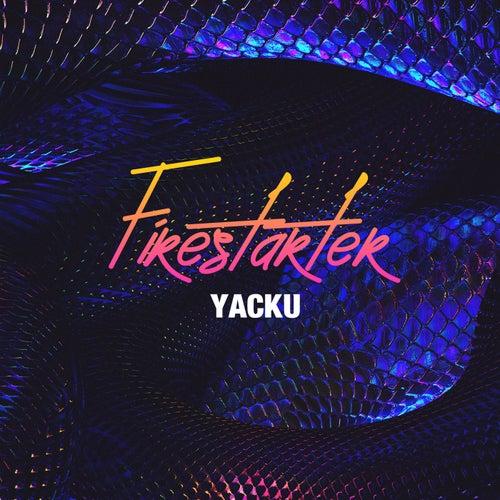 Firestarter von Yacku
