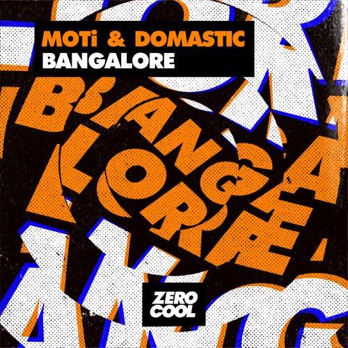 Bangalore von MOTi