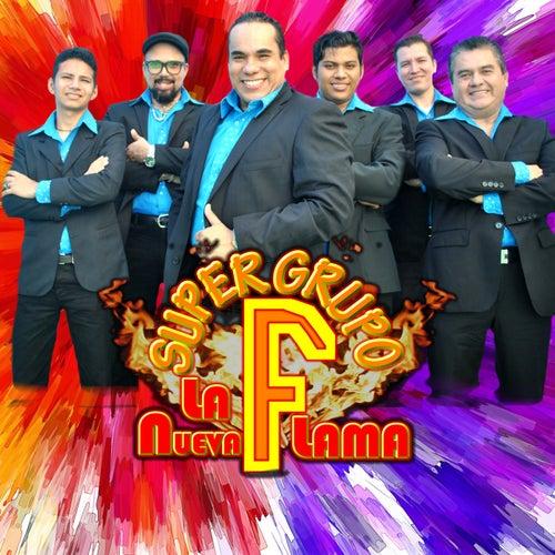 La wera chunchaquera de Súper Grupo F la Nueva Flama