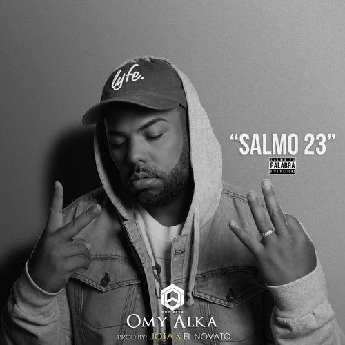 Salmo 23 de Omy Alka