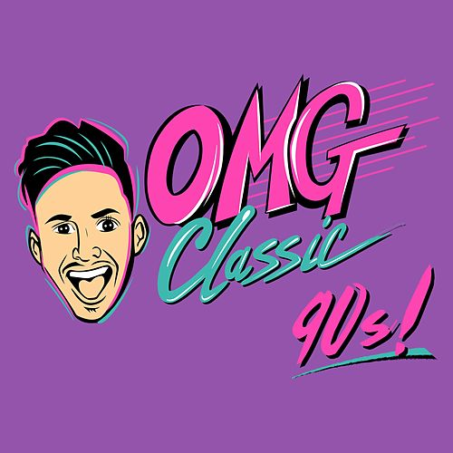 90s! (EP) by OMG Classic