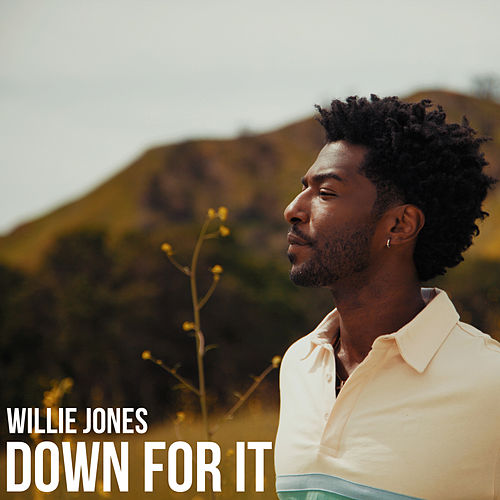 Down For It by Willie Jones