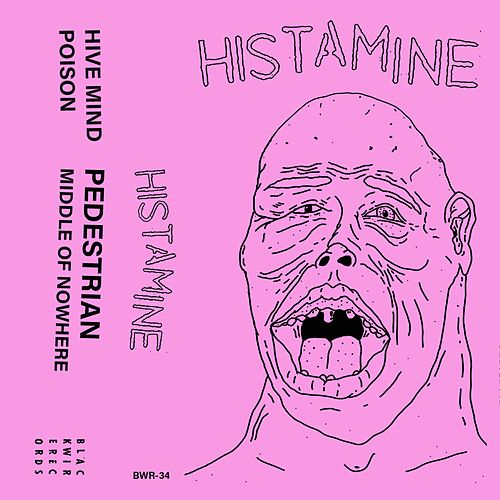 Histamine by Histamine