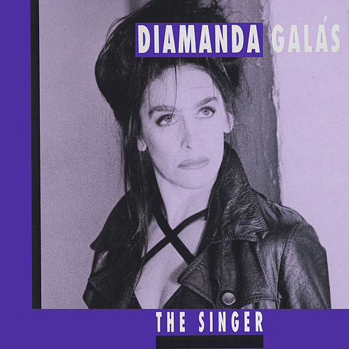 The Singer von Diamanda Galas