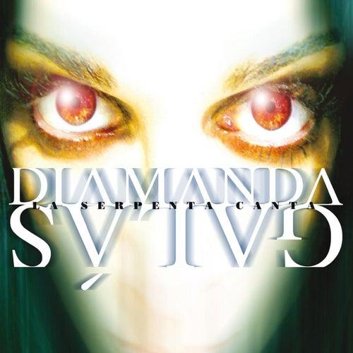 La Serpenta Canta von Diamanda Galas
