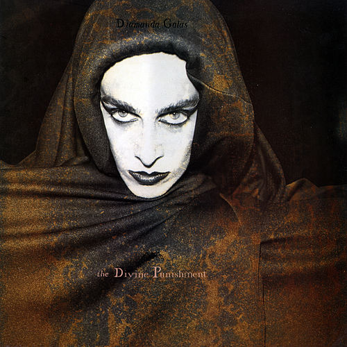The Divine Punishment von Diamanda Galas