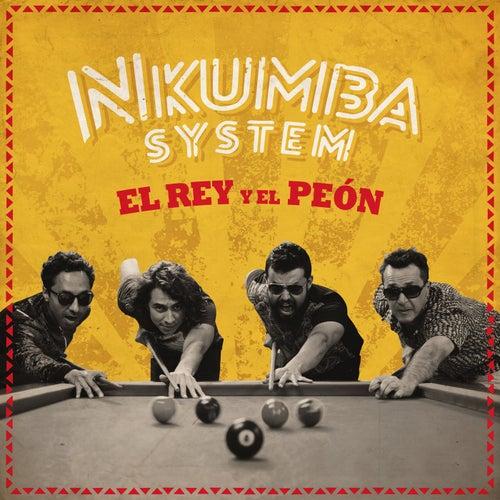 El rey y el peón by Nkumba System