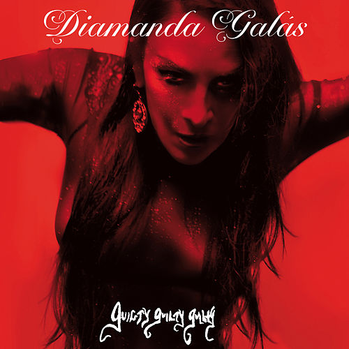 Guilty! Guilty! Guilty! von Diamanda Galas
