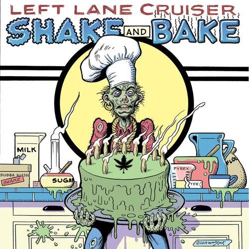 Two Dollar Elvis by Left Lane Cruiser