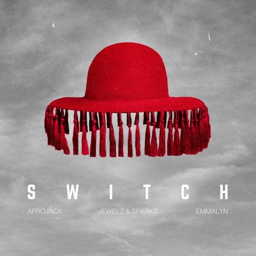 Switch de Afrojack