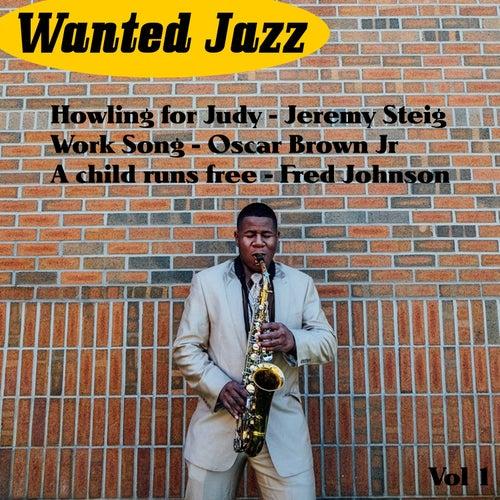 Wanted Jazz von Various Artists